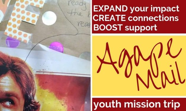 YOUTH MISSION TRIP: INVOLVE YOUR CONGREGATION FOR A BIGGER SPLASH!